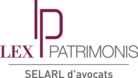 LexPatrimonis SELARL d'avocats