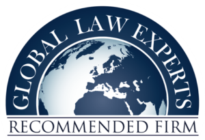 Avocat recommandé Global Law Experts
